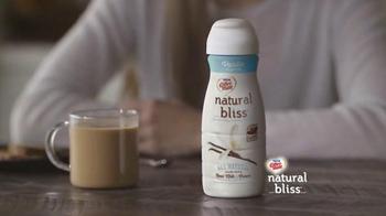 Coffee-Mate Natural Bliss TV Spot, 'Crema para el café' [Spanish]