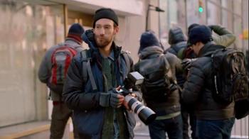 Jimmy Dean TV Spot, 'Paparazzi'