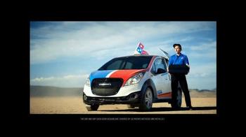 Domino's DXP TV Spot, 'Salt Flats'