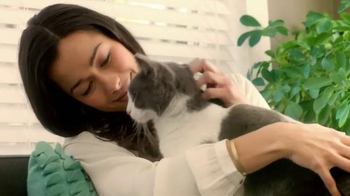 Purina Cat Chow Naturals Indoor TV Spot, 'Jake'