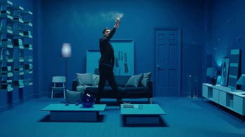 Air Wick Life Scents Room Mist TV Spot, 'Lively Home'