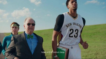 H&R Block TV Spot, 'Jog Into Refund Season' Featuring Anthony Davis - Thumbnail 4
