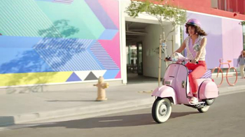Dannon Light & Fit Protein Smoothie TV Spot, 'On the Move'