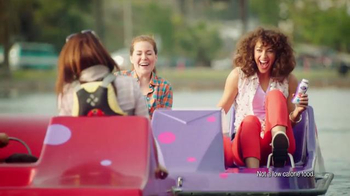 Dannon Light & Fit Protein Smoothie TV Spot, 'On the Move' - Thumbnail 8