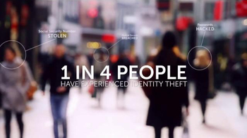 LifeLock TV Spot, 'Faces: Version 3: Protection Starts Immediately'