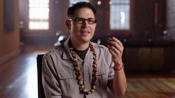 Blu Cigs Plus TV Spot, 'Like a Real Cigarette'