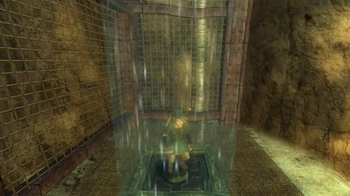 The Legend of Zelda: Twilight Princess HD TV Spot, 'Embrace the Dark' - Thumbnail 3