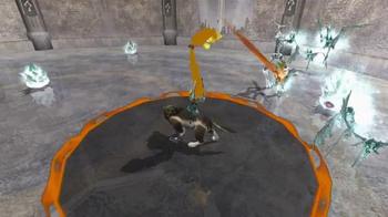 The Legend of Zelda: Twilight Princess HD TV Spot, 'Embrace the Dark' - Thumbnail 5