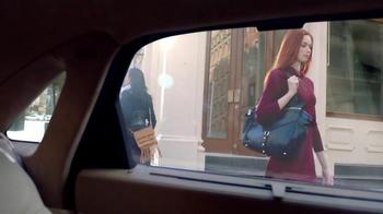 2016 Cadillac CT6 TV Spot, 'Forward' - Thumbnail 4
