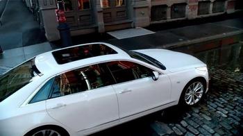 2016 Cadillac CT6 TV Spot, 'Forward' - Thumbnail 9