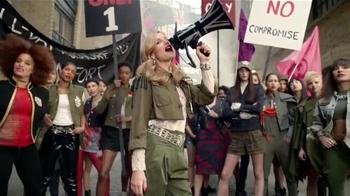 Rimmel London The Only 1 Lipstick TV Spot, 'La revolución' [Spanish]