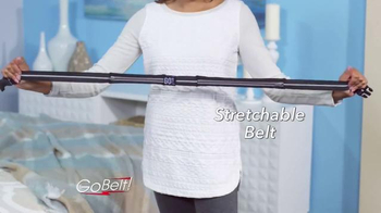 Go Belt TV Spot, 'Hands-Free' - 1283 commercial airings