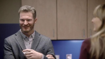 Nationwide Insurance TV Spot, 'Janet's Baby' Featuring Dale Earnhardt, Jr.
