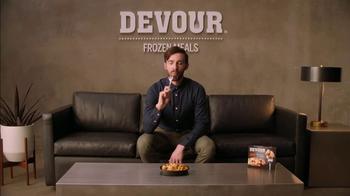 Devour Foods TV Spot, 'The Audition'