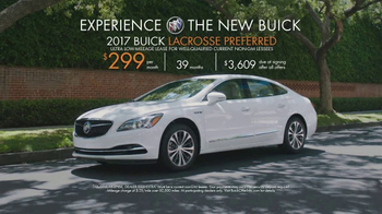 2017 Buick Lacrosse TV Spot, 'Philly and Boston' Song by Matt and Kim - Thumbnail 7