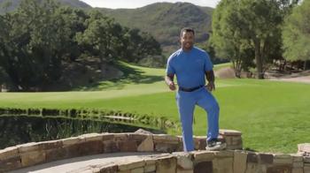PGA TOUR TV Spot, 'Legend' Featuring Alfonso Ribeiro