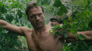 Old Spice Odor Blocker TV Spot, 'Jungle Hero'