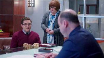 Barracuda Networks TV Spot, 'Laugh It Off'
