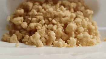 Fage Crossovers Lemon With Shortbread Crumble TV Spot, 'Hope You're Ready'