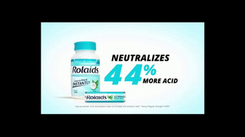 Rolaids TV Spot, 'No Breaks' - Thumbnail 5