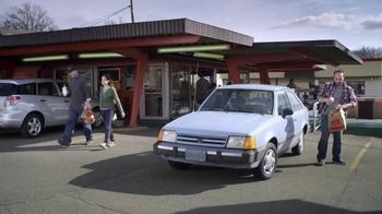 Febreze Car Vent Clip TV Spot, 'Burger Car'