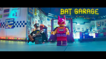 The LEGO Batman Movie - Alternate Trailer 35