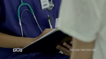 Grand Canyon University TV Spot, 'Online Working Mom: RN to BSN'