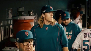 Major League Baseball TV Spot, 'Hope Springs Eternal' Song by Coldplay