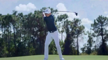 PUMA Golf TITANTOUR IGNITE Disc TV Spot, 'Comfort' Featuring Rickie Fowler