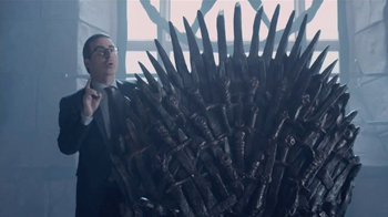 HBO TV Spot, 'Last Week Tonight Season 4: Acquired Taste'