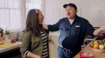 Kmart TV Spot, 'Big Kiss'