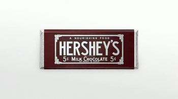 Hershey's Cookie Layer Crunch TV Spot, 'Clásico reintentado' [Spanish] - Thumbnail 1