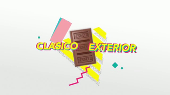 Hershey's Cookie Layer Crunch TV Spot, 'Clásico reintentado' [Spanish] - Thumbnail 2