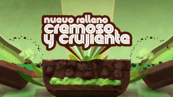Hershey's Cookie Layer Crunch TV Spot, 'Clásico reintentado' [Spanish] - Thumbnail 5