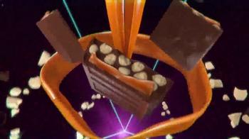 Hershey's Cookie Layer Crunch TV Spot, 'Clásico reintentado' [Spanish] - Thumbnail 7