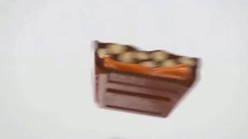 Hershey's Cookie Layer Crunch TV Spot, 'Clásico reintentado' [Spanish] - Thumbnail 8