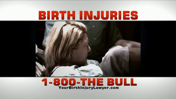 The Balkin Law Group TV Spot, 'Birth Injuries'