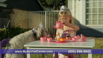 Animal Behavior College TV Spot, 'Your Future'