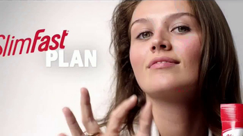SlimFast TV Spot, 'Then and Now'