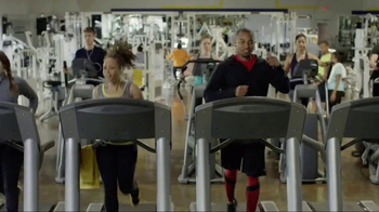 Sprint Unlimited Plan TV Spot, 'Workout: Additional Lines'