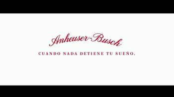 Budweiser TV Spot, 'El camino difícil' [Spanish] - Thumbnail 8