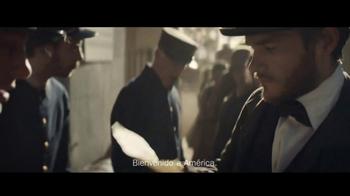 Budweiser TV Spot, 'El camino difícil' [Spanish]