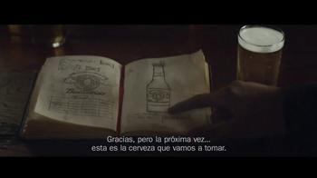Budweiser TV Spot, 'El camino difícil' [Spanish] - Thumbnail 6