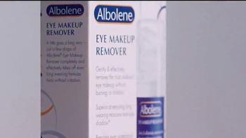 Albolene Eye Makeup Remover TV Spot, 'Trusted by Generations'