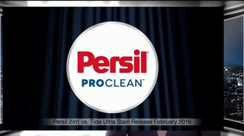 Persil ProClean TV Spot, 'Award-Winning' Song by Montell Jordan - Thumbnail 1