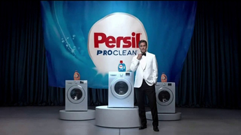 Persil ProClean TV Spot, 'Award-Winning' Song by Montell Jordan - Thumbnail 6