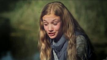 Kellogg's Raisin Bran Crunch Apple Strawberry TV Spot, 'Fishing' - Thumbnail 3