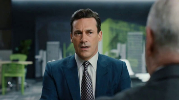 H&R Block With Watson TV Spot, \'More Money\' Featuring Jon Hamm