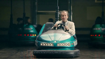 Esurance TV Spot, 'Bumper Car Safety'