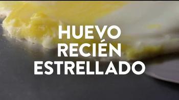 Jack in the Box Breakfast Croissants TV Spot, 'Sólo para ti' [Spanish]